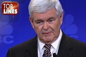New troubles surface for Gingrich