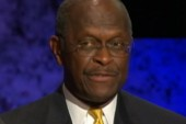 Cain wasn't 'serious' about Kissinger as...