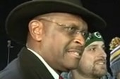 Herman Cain's latest foreign policy flub
