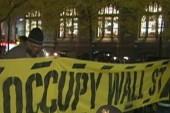 Zuccotti protestors prep for major protest