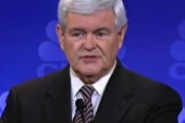 Gingrich's historical fiction