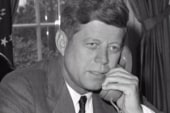 Teacher attempts to save JFK in new King...