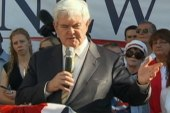 Gingrich haunted by DC insider past