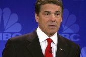 Romney and Perry lie about Pres. Obama's ...