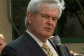 Gingrich insists he's not a lobbyist