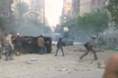 Crowds swell in Cairo's Tahrir Square