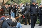 Will UC Davis strengthen the Occupy movement?