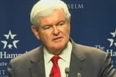 Gingrich: Let students do janitors' jobs