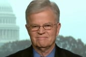 Buddy Roemer on the record