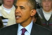 Showdown New Hampshire: Romney vs. Obama