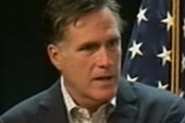 Romney goes reckless