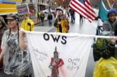 Economic injustice drives 'Occupy' movement