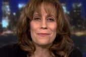 Lizz Winstead joins Ed to give thanks for...
