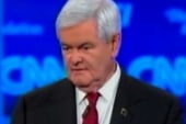 Did Gingrich sink his campaign?