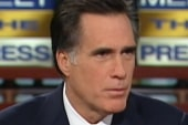 The 'Not Romney' campaign grows