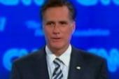 Rewriting Romney's dishonest ad