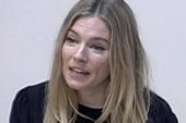 Sienna Miller testifies in UK hacking probe