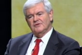 More evangelicals flocking to Gingrich
