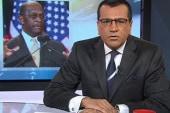 Bashir: Nobody is laughing, Herman Cain