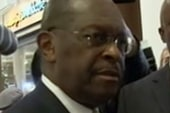 Cain 'reassessing' presidential campaign