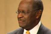 Is the end near for candidate Herman Cain?