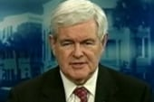 Newt Gingrich tries to rewrite himself on...
