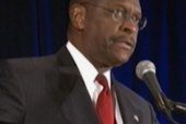 Cain's moralizing makes his personal public