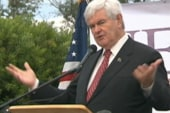 How soon before Republicans reject Newt?