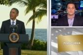 Obama's uphill climb in battleground state