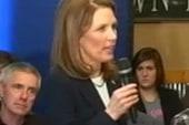 Bachmann foreign policy FAIL