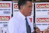 Romney and the economy