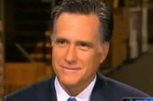 No love for Romney among GOP voters?