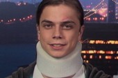 Injured 'Occupy' Marine on the future of...
