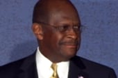 Is Herman Cain's campaign all but done?