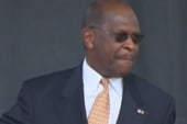 The Rise and Fall of Herman Cain