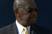 Cain 'bastardizes' political process