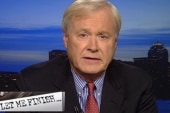 Matthews: How did the GOP descend into a ...