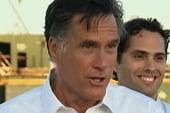 Should Romney attack Gingrich more?