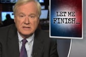 Matthews: The GOP is in the 'midst of a...