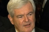 Gingrich cements frontrunner status