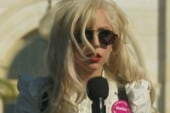 Details of Lady Gaga's White House visit