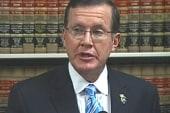 DA cites statute of limitations in Fine case