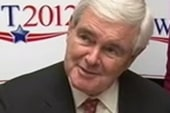 Gingrich says John Bolton would be a great...