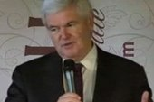 Could Gingrich become Romney's undoing?