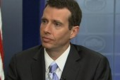 David Plouffe talks GOP candidates