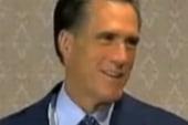 Rewriting Romney's 2004 speech on flip...