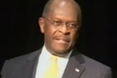 Cain talks about Tea Party, race with BET