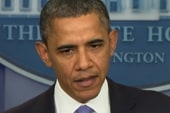 Obama remains on firm ground politically