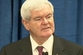Why is Gingrich disliked?