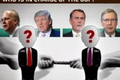 Who's in charge of the GOP?